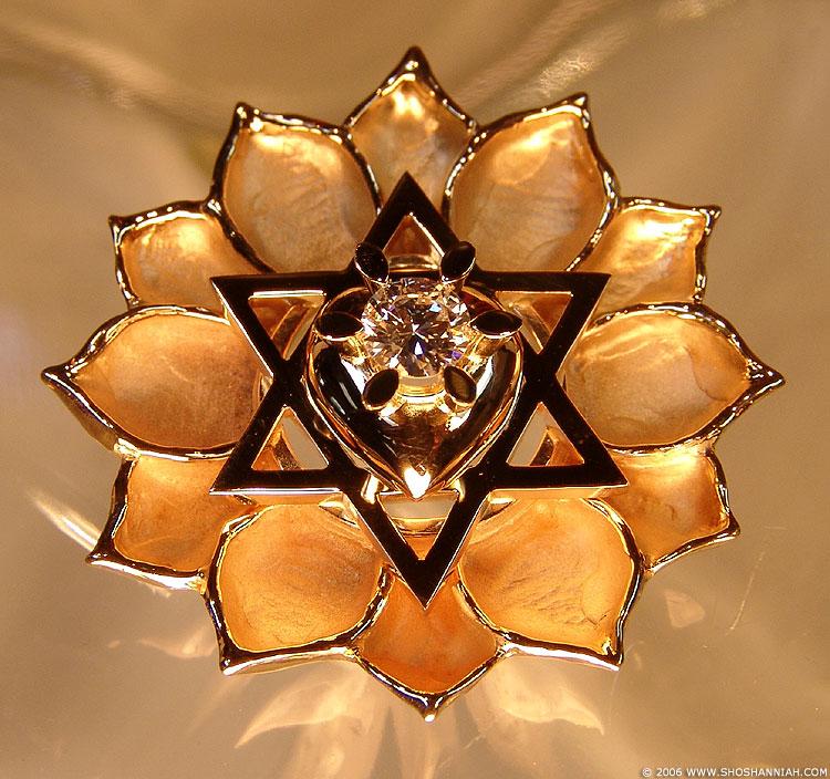 Sacred Geometry Symbols Star of David The Sacred Star of David